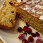 Come Preparare Plumcake di Mirtilli